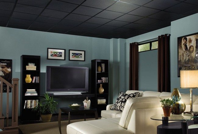 Why You Should Ditch Your Traditional Ceiling And Adopt