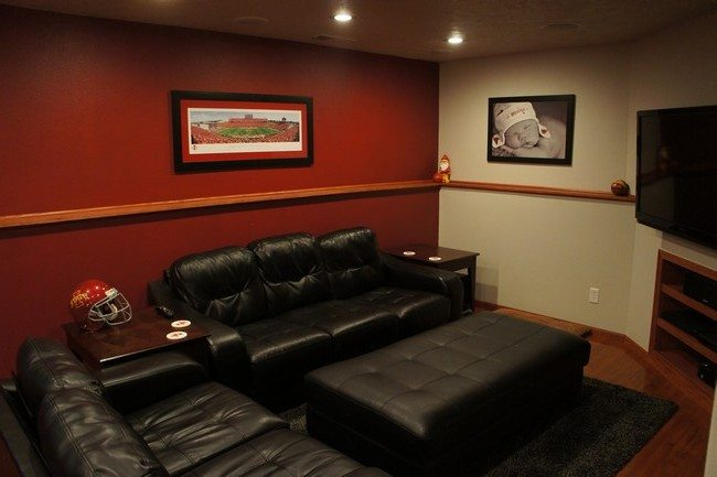 Creating The Perfect Mancave For You And Your Buddies