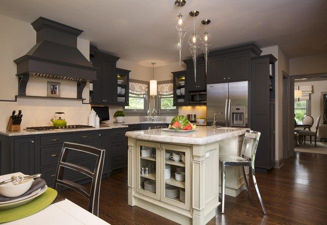 Small Kitchen Design Ideas Images