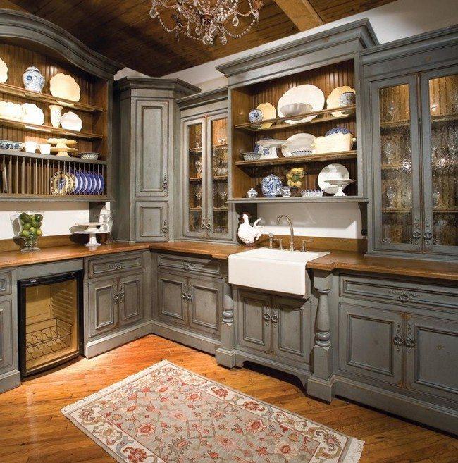 Unique Kitchen Countertop Designs You Can Adopt - Decor ... on Countertop Decor  id=51498
