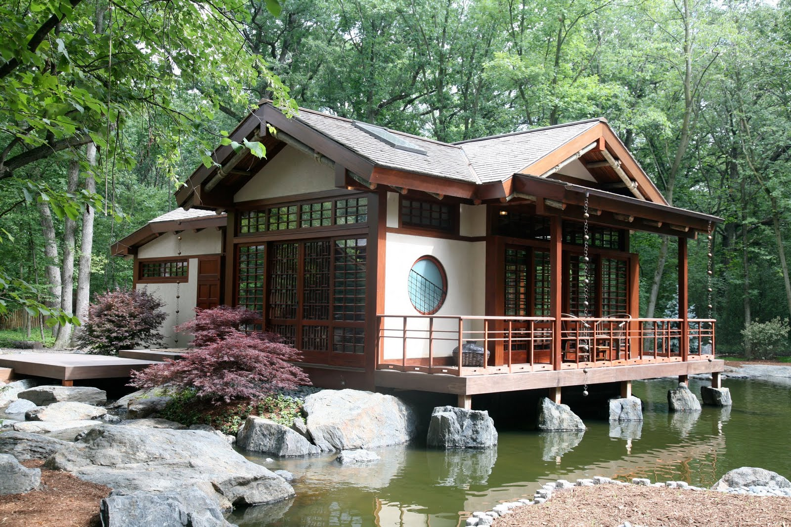Asian Style Interior Design Ideas Decor Around The World