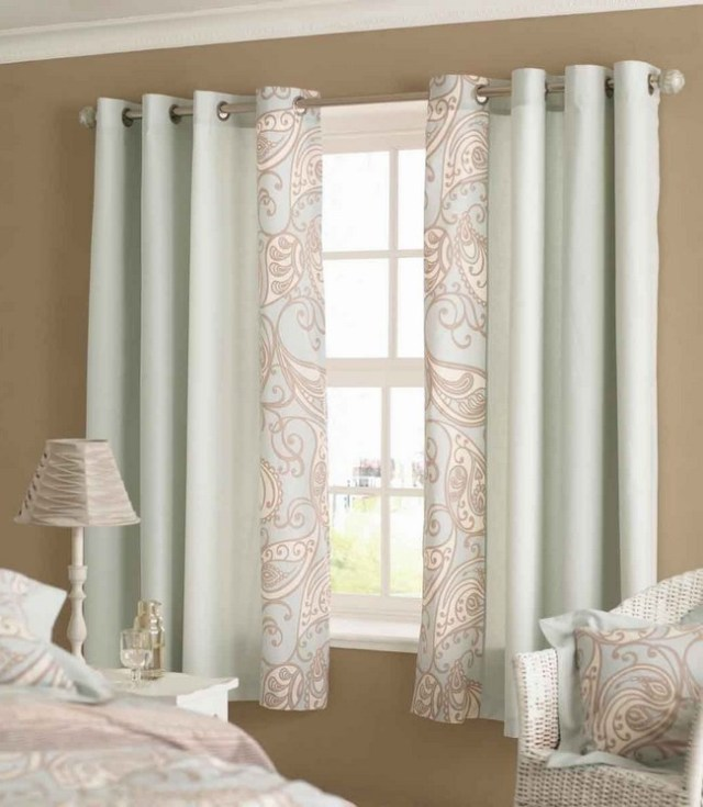 Living Room Curtains - Spice Up Your Living Room Design ...