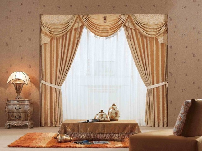 Living Room Curtains Spice Up Your Living Room Design With These Ideas Decor Around The World