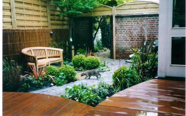 Tips To Keep In Mind Before Revamp Your Home's Terrace ... on Landscape Design Small Area id=14982