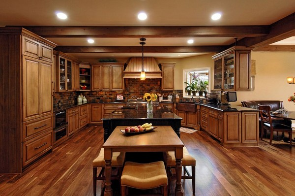 Luxury Kitchens How To Refine Your Cooking And Dining Space Decor Around The World