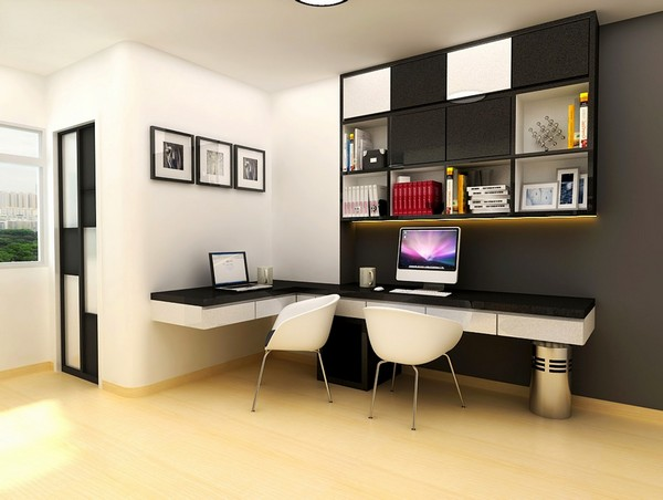Image Result For Small Office Interior Designa
