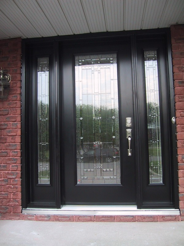 Front Door Ideas Let People Into Your Home Beautifully