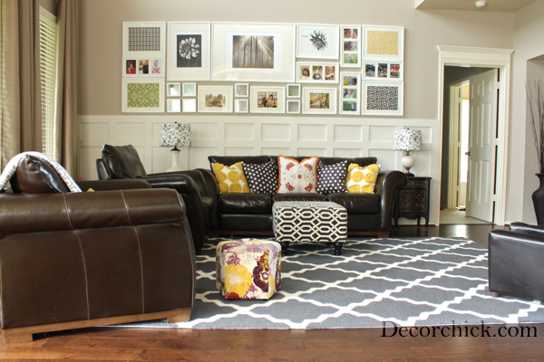 Wonderful Let Me Start By Saying That This Rug Is Hand Hooked, And The Old Rug Was  Hand Tufted. There Is An Obvious Difference Between The 2 Which I ...