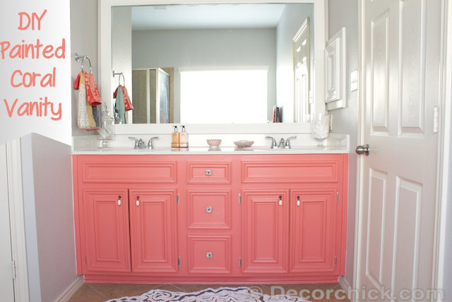 Coral Reef And Agreeable Gray Bathroom Paint Colors