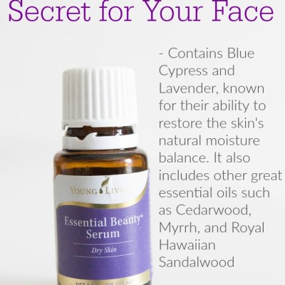 The Best Kept Secret for Your Face | Decorchick!®