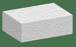 penoplast-material