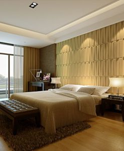 Bladet 3D Wall Panels - Sold in Nigeria by DecorCity