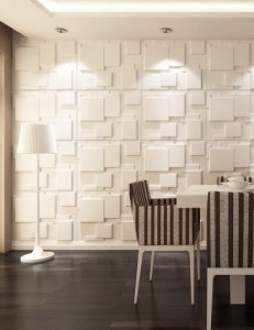 Choc 3D Wall Panels - Sold in Nigeria by DecorCity