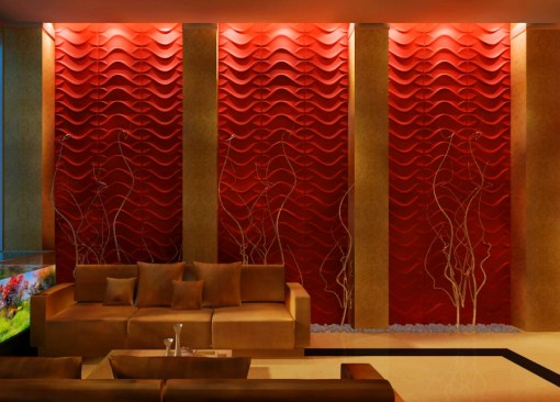 Dragon 3D Wall Panels - Sold in Nigeria by DecorCity-2