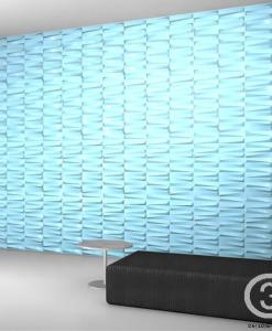 Glass 3D Wall Panels - Sold in Nigeria by DecorCity-1