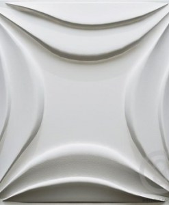 Lily 3D Wall Panels - Sold in Nigeria by DecorCity
