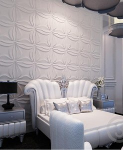 Lily 3D Wall Panels - Sold in Nigeria by DecorCity-1