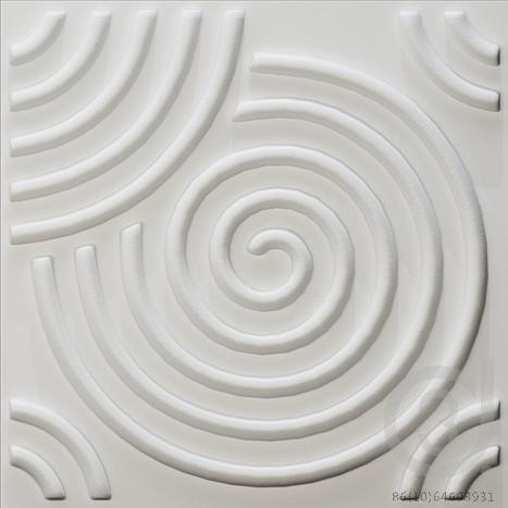 Ripple 3D Wall Panels - Sold in Nigeria by DecorCity-1