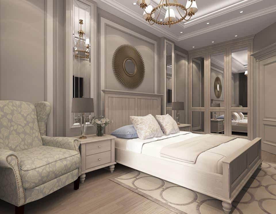 Bedroom trends 2019: Interesting style solutions from ... on Trendy Bedroom  id=80566