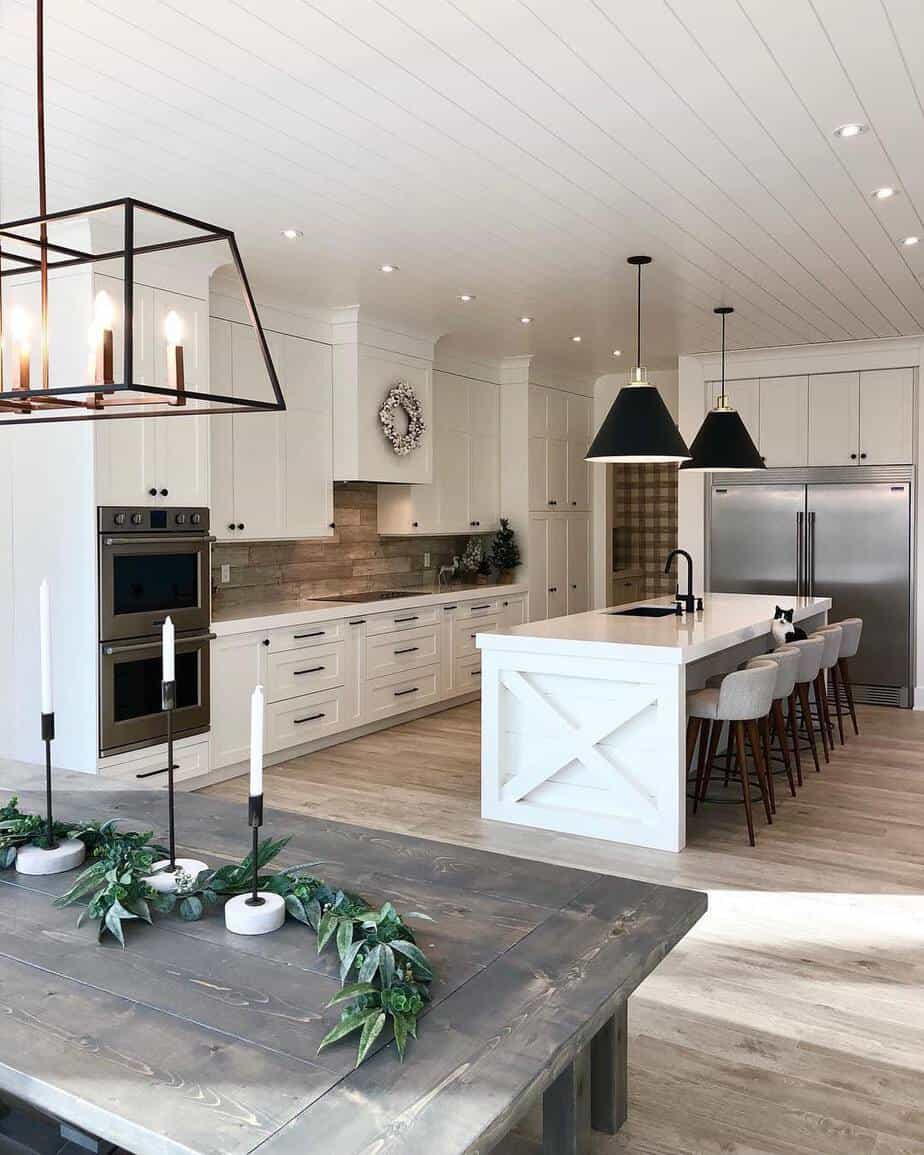 Kitchen Design 2021: 13 Best Nowadays Solutions For Your House