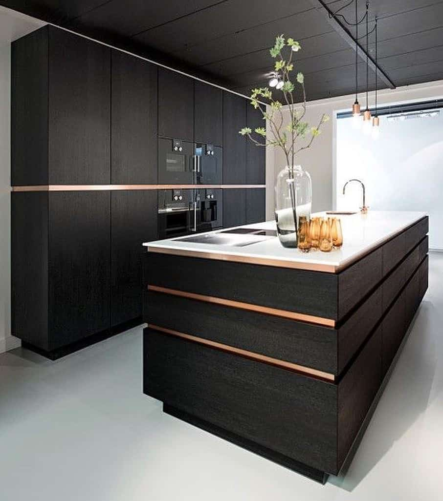 Kitchen design 2019: 13 Best Nowadays Solutions For Your House