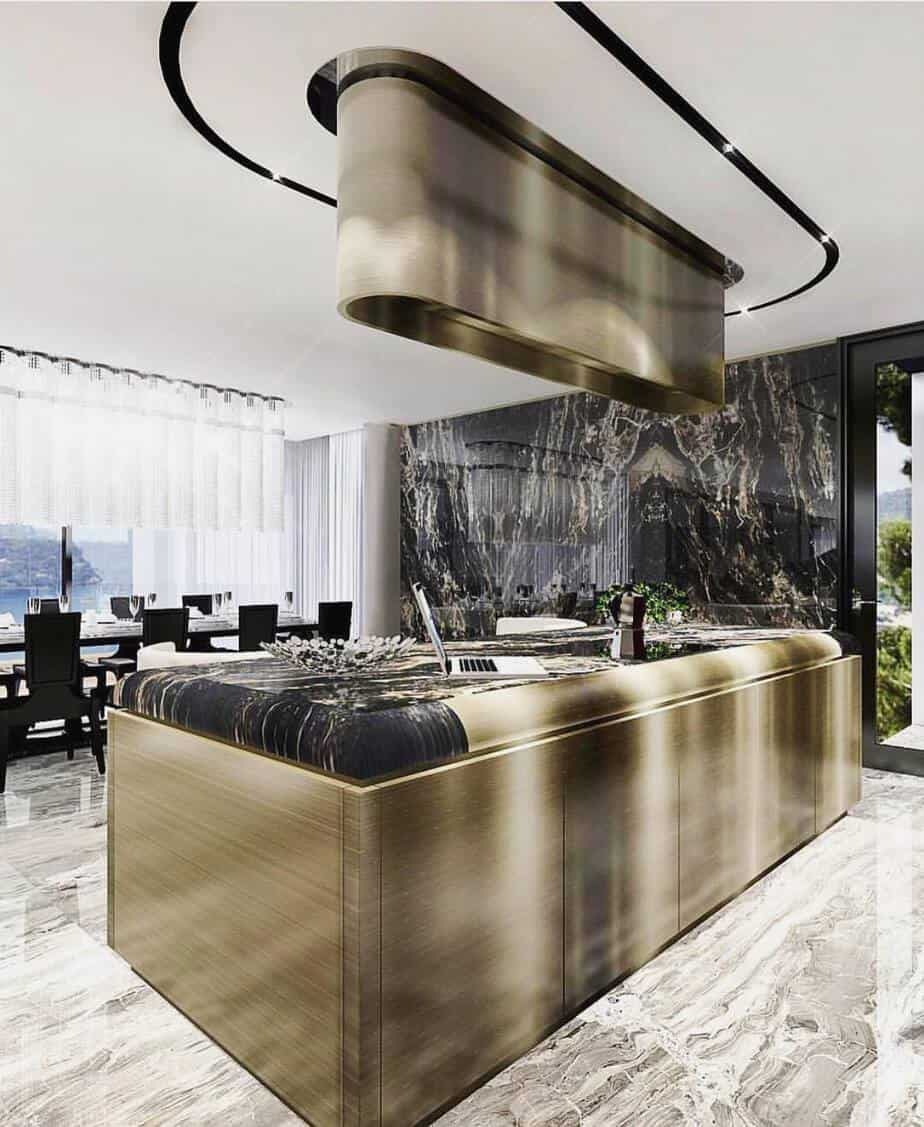 Modern Kitchen 2019 Lets See What Is The Beautiful