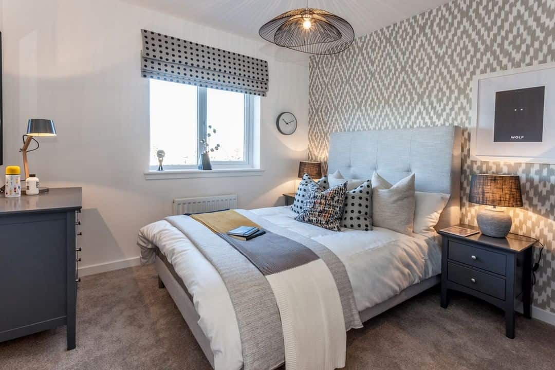 Top 4 Bedroom Trends 2020: 37+ Photos and Videos of ... on Trendy Bedroom  id=67808