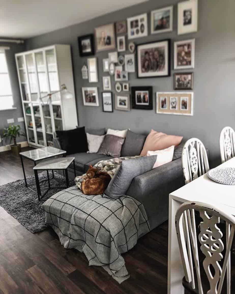Top 6 Living Room Trends 2020: Photos+Videos of Living ... on Living Room Design Ideas  id=82476