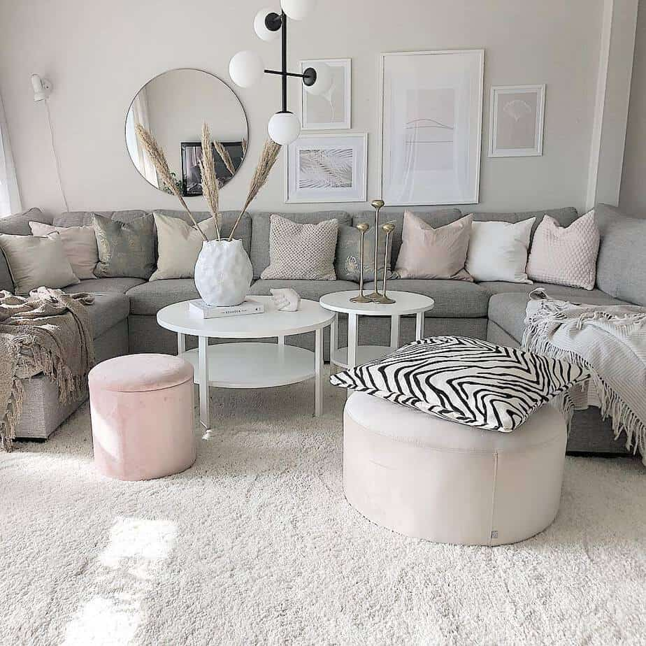 Top 6 Living Room Trends 2020: Photos+Videos of Living ... on Trendy Room  id=14442