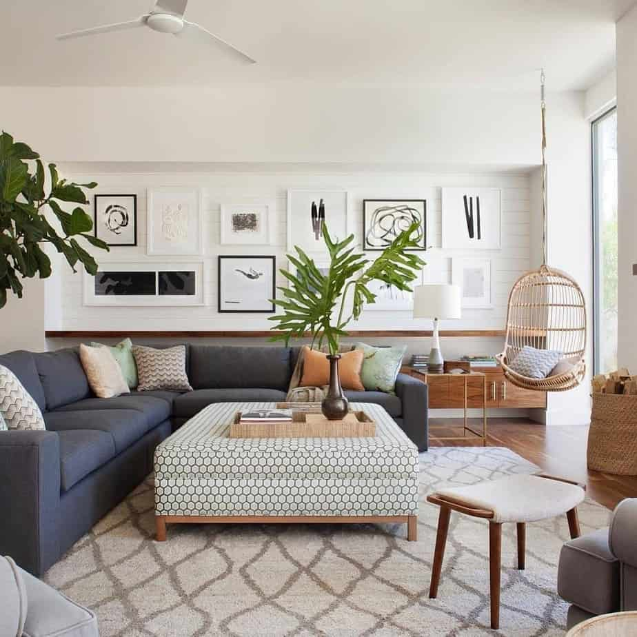 Top 6 Living Room Trends 2020: Photos+Videos of Living ... on Trendy Room  id=11881
