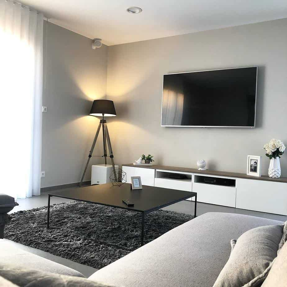 Top 6 Living Room Trends 2020: Photos+Videos of Living ... on Living Room Design Ideas  id=13885