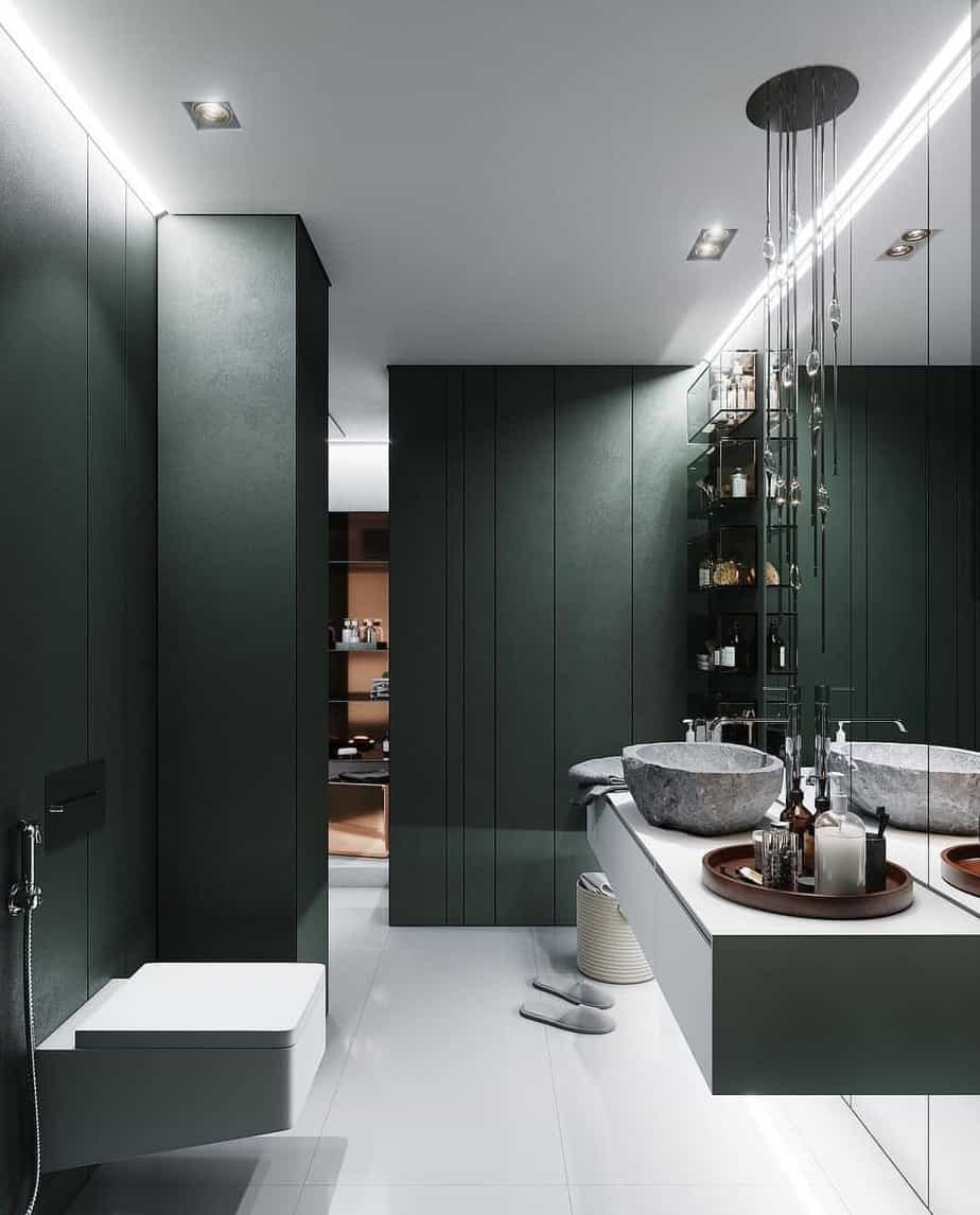Small Bathroom Trends 2020: Photos And Videos Of Small ... on Small Bathroom Remodel Ideas 2019  id=74649