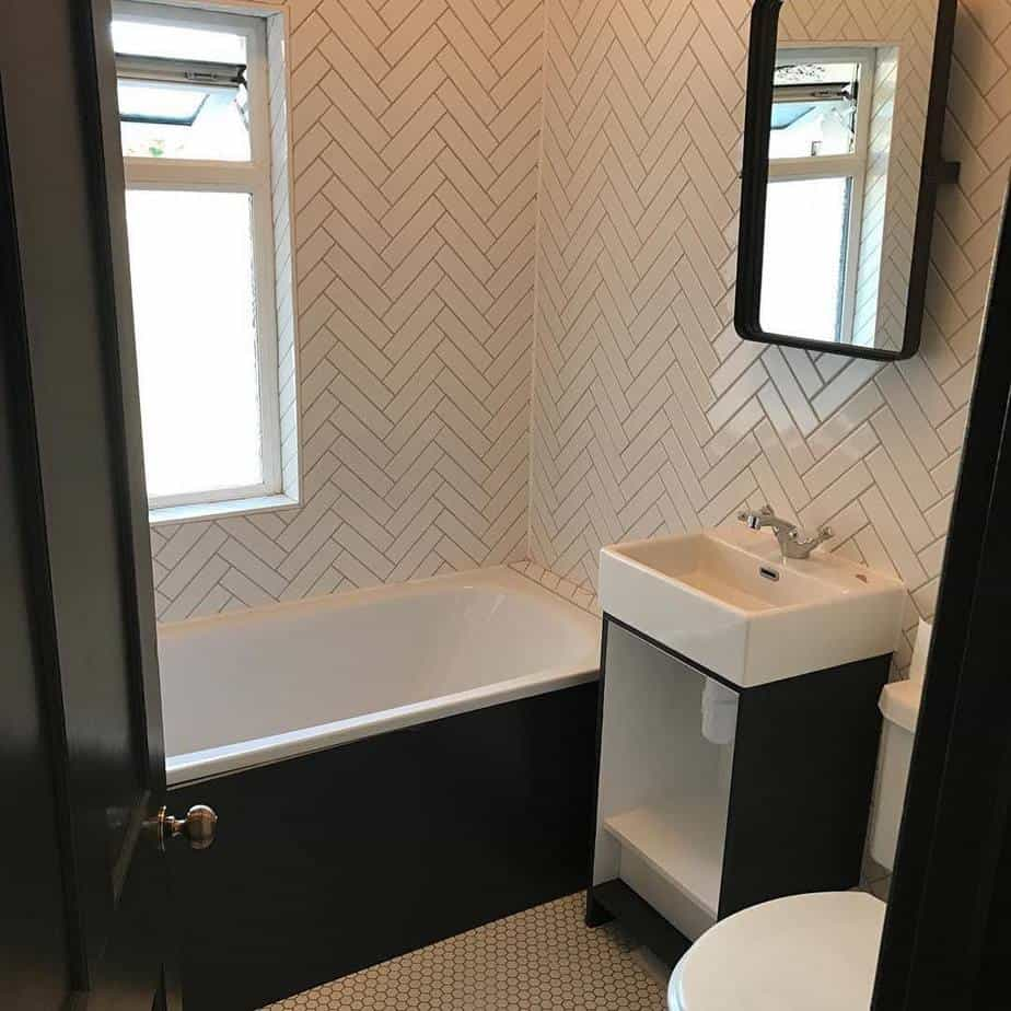 Small Bathroom Trends 2020: Photos And Videos Of Small ... on Small Bathroom Ideas 2020 id=54789