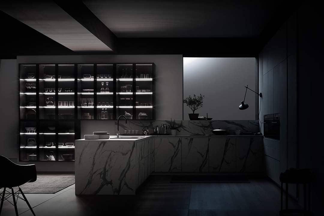 Top 5 ideas for Modern Kitchen 2020 (56 Photos and Videos) on Kitchen Modern Design 2020  id=90866