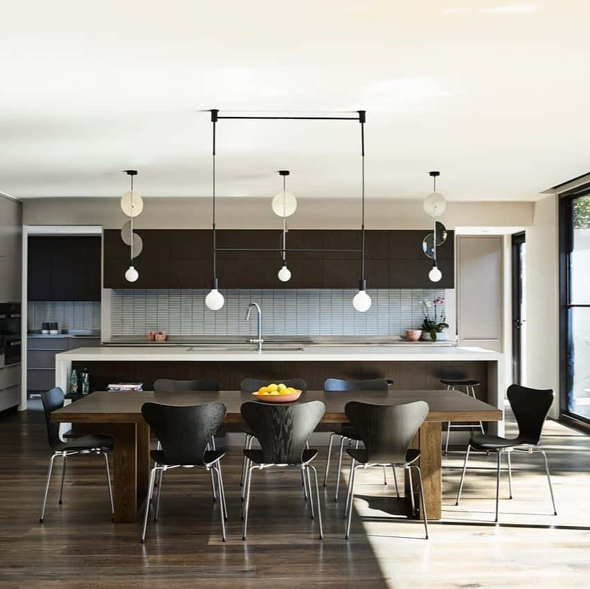 Top 5 ideas for Modern Kitchen 2020 (56 Photos and Videos) on Kitchen Remodel Modern  id=72044