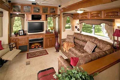 102 RV & Camper Van Remodel, Hacks Interior Decor Ideas