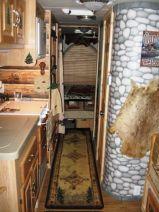 104 RV & Camper Van Remodel, Hacks Interior Decor Ideas