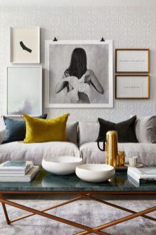 119 Gorgeous Minimalist Home Decor and Design Interior Inspirations