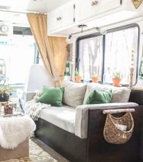 14 RV & Camper Van Remodel, Hacks Interior Decor Ideas
