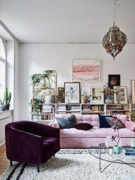 173 Gorgeous Minimalist Home Decor and Design Interior Inspirations