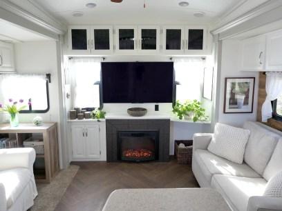 20 RV & Camper Van Remodel, Hacks Interior Decor Ideas