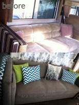 26 RV & Camper Van Remodel, Hacks Interior Decor Ideas