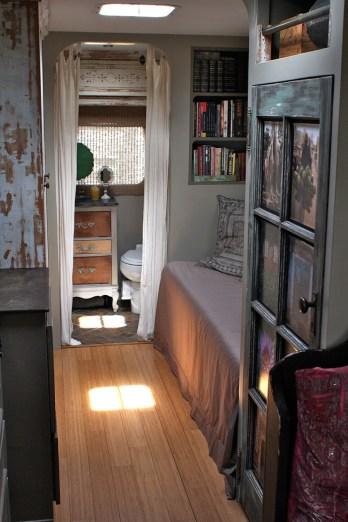 28 RV & Camper Van Remodel, Hacks Interior Decor Ideas