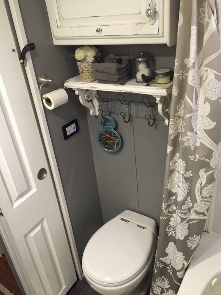 35 RV & Camper Van Remodel, Hacks Interior Decor Ideas