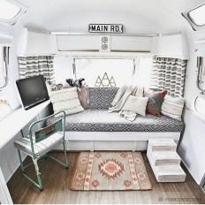 38 RV & Camper Van Remodel, Hacks Interior Decor Ideas