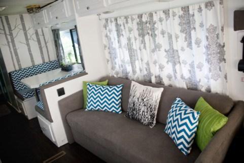 80 RV & Camper Van Remodel, Hacks Interior Decor Ideas