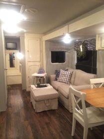 86 RV & Camper Van Remodel, Hacks Interior Decor Ideas