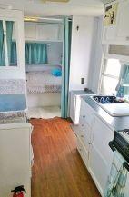 91 RV & Camper Van Remodel, Hacks Interior Decor Ideas