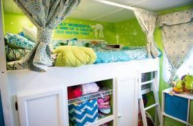 96 RV & Camper Van Remodel, Hacks Interior Decor Ideas