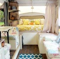 99 RV & Camper Van Remodel, Hacks Interior Decor Ideas